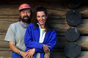 Mike Beedell & Bonnie Kumer