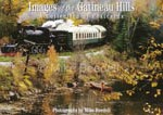 Gatineau Hills Post Card Book
