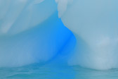 Iceberg Colours